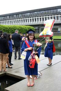 SFU Convocation